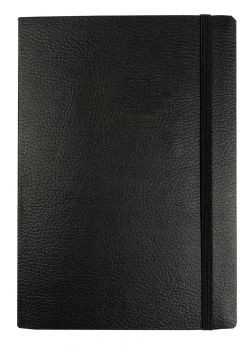 B6 Executive Notebooks - Ruled - Black